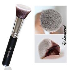 Make Up Brush Foundation Kabuki Flat Top - Perfect For Blending Liquid, Cream or