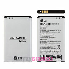 Genuine Original LG Battery BL-59JH BL-59JH for ENACT VS890 F3 MS659 F7 F5 P715