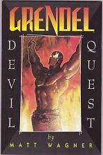 Grendel Devil Quest NM 9.4 1995 Dark Horse See My Store