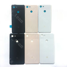 Replacement Housing Back Door Glass Battery Cover fit for Google Pixel 3 3XL