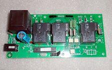 Steuerelektronik Prozessor & Relais PCB Suncar 356222
