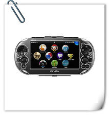PSV Crystal case protector Sony PlayStation Vita 1000 1K / 2000 2K