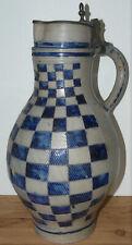 Großer Keramik Steingut  Krug Amphore mit Henkel 5 Liter oder mehr?