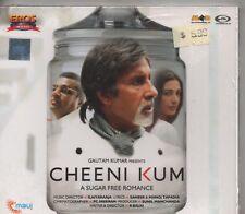 Cheeni Kum / Leela / Insan  [3Cds for 11] Bollywood Soundtrack