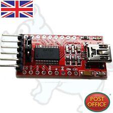 Ft232rl FTDI 3.3v 5.5v USB a TTL Seriale Adattatore Modulo per la porta mini Arduino