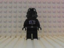 Lego - Star Wars Minifig - TIE Interceptor Pilot - Good Condition (SW035b)