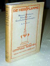 Ilse Roloff: Meister Eckeharts Schriften zur Gesellschaftsphilosophie (1934)