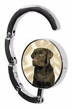 Labrador Dog Table Bag Handbag Purse Hanger Hook-2 by paws2print