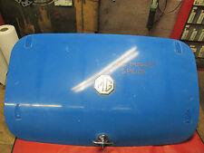 MG Midget, Austin Healey Sprite, Original Rear Trunk Lid, !!