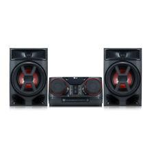 LG CK43 300W Hi-Fi Shelf Speaker System - (CK43)