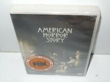 american horror story - 1 temporada - dvds