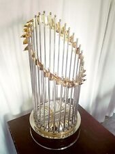 World Series Trophy Replica, ST. LOUIS CARDINALS MLB Trophy 2000-2017