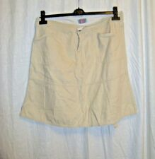 Ladies FAT FACE SUMMER VINTAGE cotton short skirt size 14 great co LOVELY
