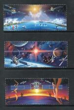 UNITED NATIONS MNH 1992 INTERNATIONAL SPACE YEAR (ALL 3 OFFICES)