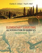 Elementary Surveying by Ghilani