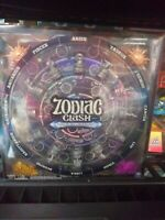 Spin Master - Zodiac Clash/Astrology Signs Board Game - Brand New/Sealed