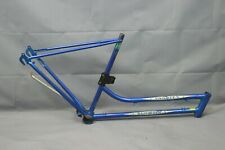 1979 Schwinn Varsity Touring Road Bike Frame Set 50cm Small Steel USA Charity!