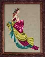Mirabilia Cross Stitch Chart.Md112 Charlotte Cheap Shipping.