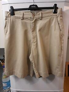 Mens ralph lauren shorts 32