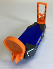 Nerf N-Strike Long Strike CS-6 Sniper Rifle Dart Blaster Flip Up Sight EUC