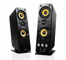 Creative T40 GigaWorks Series II 2.0 Multimedia Music Stereo Speaker System