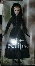 2010 Twilight Saga Eclipse Jane Barbie NRFB