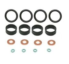 Ford Fiesta 1.4 TDCi Duratorq 4x Fuel Injector Seal + Washer + Oring Set 1204698