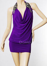 Donna Bella Short Sleeve Dresses for Women