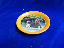 CENDRIER ANCIEN / Old ashtray - FRANCE - CAMEL BRIQUETS - NEUF / Unused - TOP !