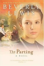 The Courtship of Nellie Fisher: The Parting 1 by Beverly Lewis (2007, Paperback)