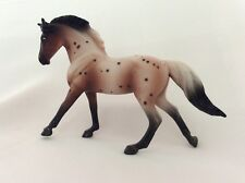 Breyer Stablemate - American Sport Horse - Appaloosa Warmblood 2009 - #5907 OF