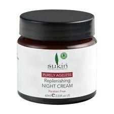 Unisex Alcohol-Free Night Cream Anti-Aging Products