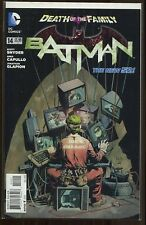 BATMAN THE NEW 52 #14 NEAR MINT 2013 (2nd SERIES 2011) DC COMICS