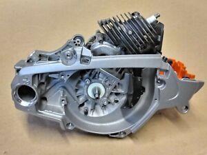 Husqvarna 562XP chainsaw engine, piston, cylinder, crankshaft, crankcase OEM