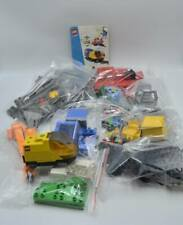 LEGO Duplo Set 3325 Eisenbahn mit BA Intelli-Train Gift Set with instruction