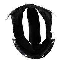 Schuberth Helm Ersatz Kopfpolster für C3 /Basic/Pro/Louis Helme Größe: 56/57