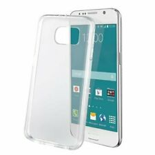 Key Soft Case for Samsung Galaxy S6 Edge - Clear Frosted (IL/PL1-4474-SCT6E00...