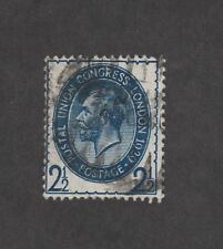 Great Britain SC208  George V 1929 Used