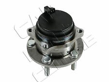 FOR KIA SORENTO 2.2 2.4 FWD 2010- REAR WHEEL BEARING HUB ASSMEBLY SPEED SENSOR