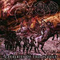 The Furor - Cavalries Of The Occult [CD]