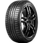 4 Tires Nokian Zline As 21545r17 91w Xl As High Performance
