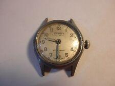 #103: Mens Vintage Watch - Sindaco 15 jewel