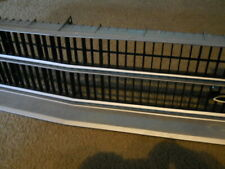 NOS grill 70 1970 Dodge Charger SE R/T RT 500 B Body 383 440 Six Pack Headlight