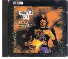 Humble Pie-BBC-Natural Born Boogie 1969-73 CD-Fuel Records-Like New