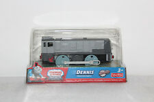free shipping Thomas & friend train trackmaster Battery train DENNIS New Boxed