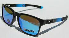 OAKLEY Catalyst POLARIZED Sunglasses Sapphire Fade/Prizm Sapphire NEW OO9272