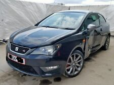 SEAT IBIZA FR Breaking 2014 1.4TSI 140BHP 3 DOOR BLACK 6 SPEED MANUAL CPTA