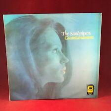 THE SANDPIPERS Guantanamera 1968 UK Vinyl LP EXCELLENT CONDITION