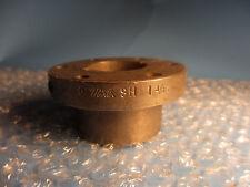 Martin Sprocket & Gear, SH1 3/16, SH Bushing; 1 3/16 inch Bore