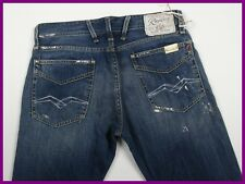 BNWT REPLAY SYRRET M973S JEANS 32x32 32/32 32x31,50 32/31,50 100% AUTHENTIC